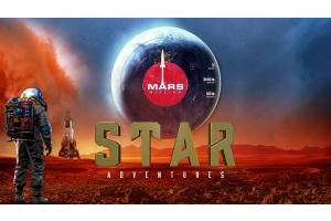 STAR ADVENTURES: una nuova collezione per esplorare lo Spazio
