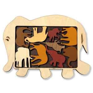 ELEPHANT PARADE - ELEFANTENPARADE