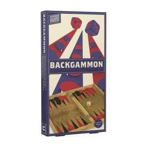 BACKGAMMON - PROFESSOR PUZZLE EDITION