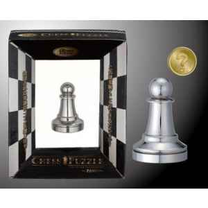 CAST CHESS PUZZLE - PAWN