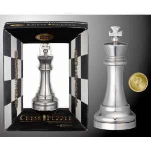 CAST CHESS PUZZLE - KING