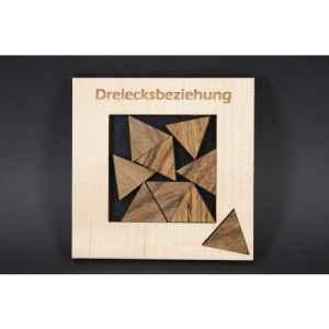 DREIECKSBEZIEHUNG - TRIANGLE