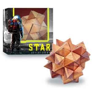 STAR ADVENTURES - CERES