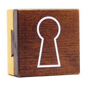 Dove Tail Box