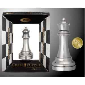 CAST CHESS PUZZLE - QUEEN