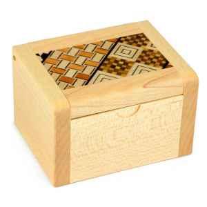 LO SCRIGNO FINTO - FAKE BOX