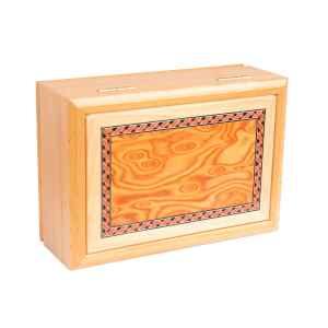KUGEL BOX - BOX WITH A BALLS