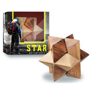 STAR ADVENTURES - POLAR STAR