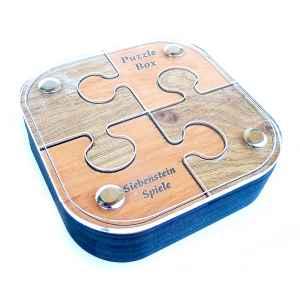 PUZZLE BOX 002