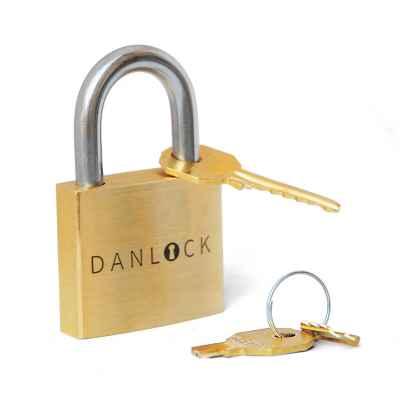 DAN LOCK