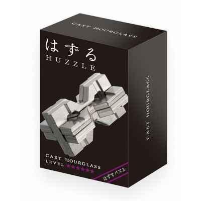 HUZZLE CAST HOURGLASS - LA CLESSIDRA