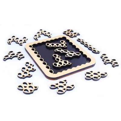 Luftbaloons Pieces