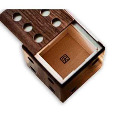 Karakuri Trick Dice Puzzle Box