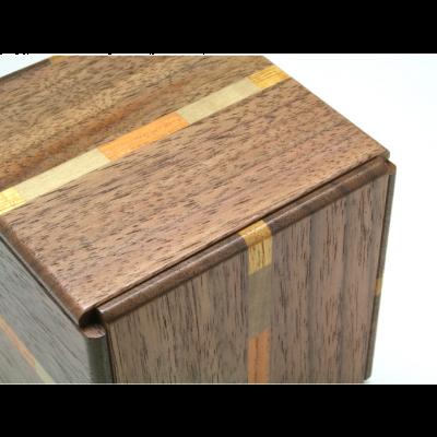 KARAKURI SECRET BOX N.1 - THE CUBE - 6 STEPS
