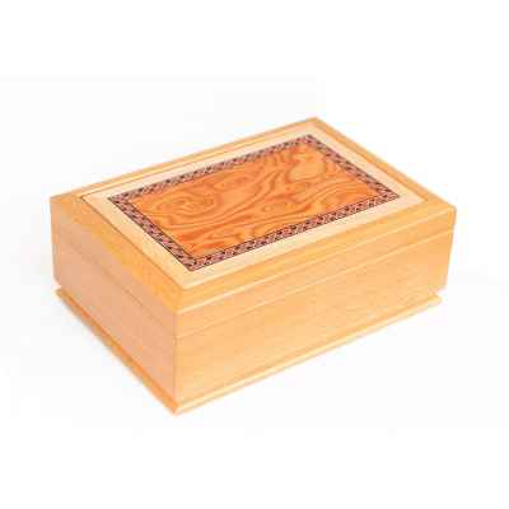 KUGEL BOX - SCATOLA CON PALLINE