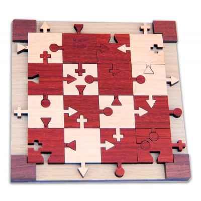 Master Puzzle Siebenstein Edition Main