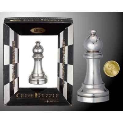 CAST CHESS PUZZLE - ALFIERE