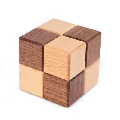 KARAKURI CUBE BOX 3