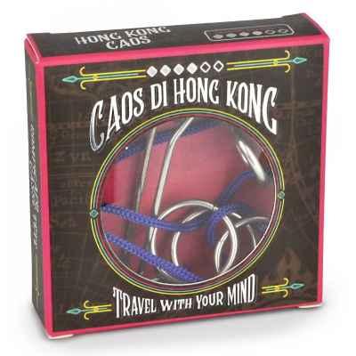 HONG KONG CAOS