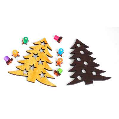 CHRISTMAS TREE - TANNENBAUM ELOX