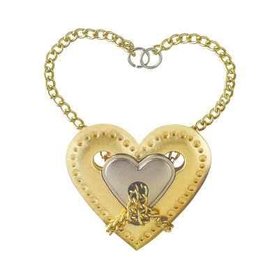 HANAYAMA CAST HEART