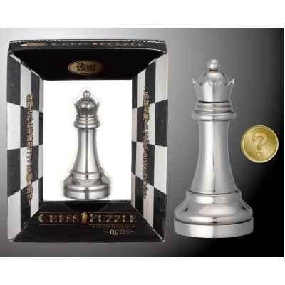 CAST CHESS PUZZLE - REGINA