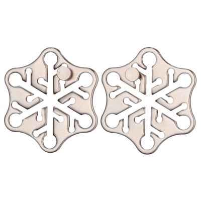 Huzzle Cast Snow Pieces