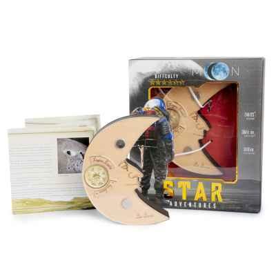 STAR ADVENTURES - THE MOON