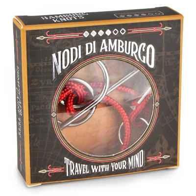 HAMBURGER KNOTEN - NODI DI AMBURGO