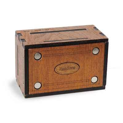 PANDORA BOX - LO SCRIGNO SEGRETO (LOGICA GIOCHI VERSION)