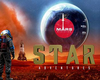 Star Adventures 2021