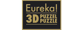 Eureka logo - Logica Puzzles