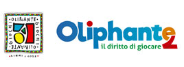 Oliphante - Logica Puzzles