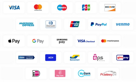 Rapid Card payments with Braintree