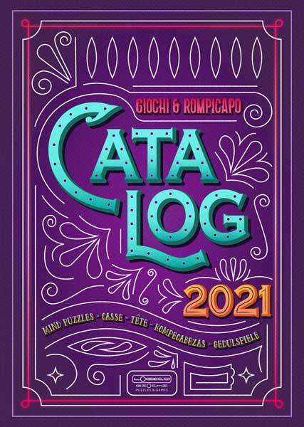 Catalog Logica Giochi Edition 2021 Logica Giochi