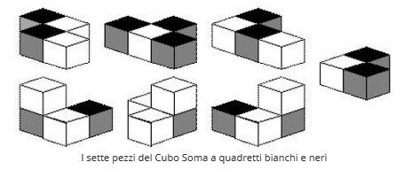 cubo_soma_a_quadretti_bianchi_e_neri