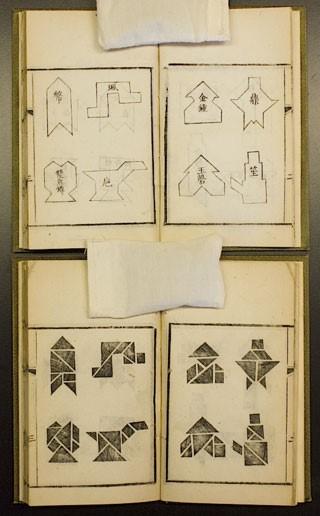Tavola-tangram